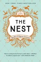 The Nest by Sweeney, Cynthia D'Aprix , Paperback