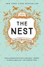 The Nest by Cynthia D'Aprix Sweeney (2017, Paperback)