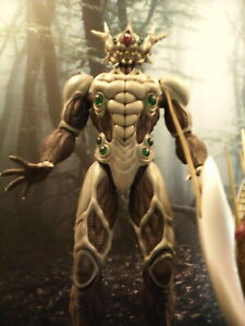 Guyver The Bioboosted Armor Zoalord Gyuot Figure, FREE SHIPPING!