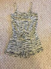 H&M Cotton Blend Girls' Jumpsuits & Playsuits (2-16 Years)