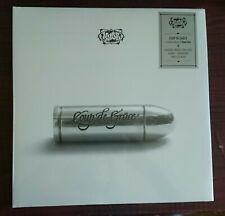 "KAOS "" Coup De Grace "" LP White Splatter Vinyl, #423/1000 - NEW & SEALED!!!"