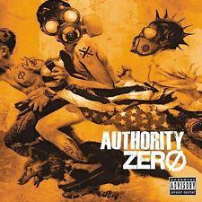 Andiamo [PA][EXPLICIT][ECD] by Authority Zero (ECD, 2004, Lava Records(USA))