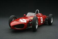 Exoto XS 1961 Ferrari Dino 156/65 / Ricardo Rodriguez / Scale 1:18 / # GPC98202