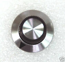 500pc Bakelite Round Screw type Knob RN-117B size=φ23.6xφ15.2x14.2mm Hole=φ6.4mm