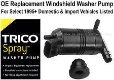 Windshield / Wiper Washer Fluid Pump - Trico Spray 11-611