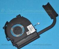 HP ENVY x360 - m6-aq103dx Laptop CPU Cooling Fan + Heatsink