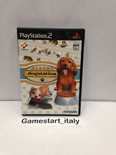 DOGSTATION - SONY PS2  SONY PLAYSTATION 2 - JAP VERSION - USED SALE