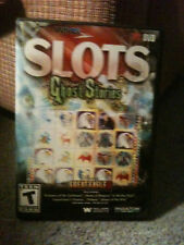 WMS Slots: Ghost Stories PC