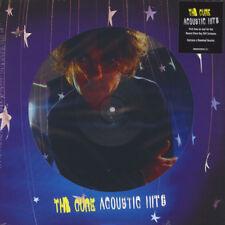 The Cure – Acoustic Hits Vinyl PICTURE VINYL 2 LP