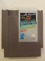 NINTENDO NES RAD RACER GAME CARTRIDGE ONLY  TESTED FREE S/H
