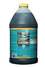 Fountec Fountain Algaecide Clarifier - Tough Algae Controller 64 oz