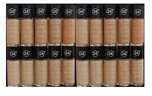 Revlon Colorstay Base Combinaison / Peau Grasse Normal/Sec Peau 30ml