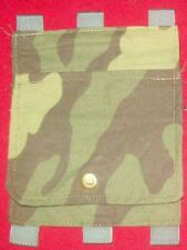 ITALIAN CAMO / Swiss/ sks/ RIFLE/ butt cuff/ AMMO poucH / REENACTMENT / 7.62MM