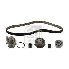 Timing Belt Kit & Waterpump (Fits: VW & Audi) | Febi Bilstein 45116 - Single