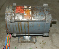 General Electric GE 5K32NN41X A-C Explosion Proof Motor 1/3(.33)HP 3PH 1725RPM