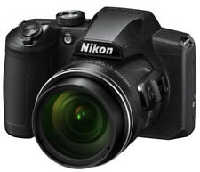 NEW! Nikon COOLPIX B600 Digital Camera 16MP 60x Optical Zoom WiFi Bluetooth 📷
