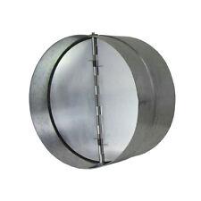 """6 """"BACK Immersione Shutter (150mm) - Tenere Aria fredda-ventilazione-condotte"""