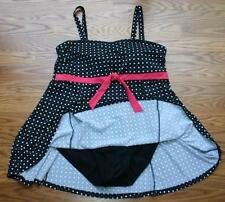 596c552ad4afb Polka Dot Plus 18W Swimwear for Women