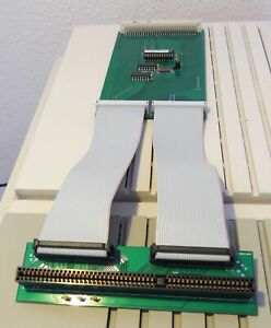VME Grafikkarten Adapter für alle Atari TT und Mega STE Computer ...