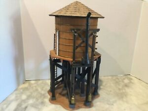 ARISTOCRAFT G SCALE 7103 WATER TOWER