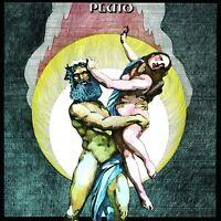 PLUTO - PLUTO   VINYL LP NEU