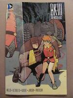 Batman Dark Knight III The Master Race #2 DC 2015 Chiang 1:10 Variant 9.6 NM+