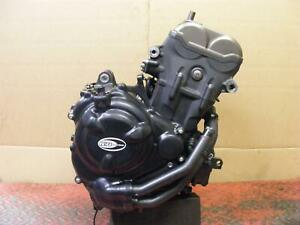 MT07 Engine Motor 25k miles Yamaha 2014-2016 957