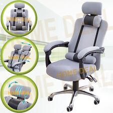 Modern Ergonomic Mesh High Back Executive Computer Desk Task Office Chair Tilt
