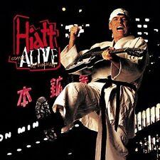 John Hiatt - Comes Alive At Budokan [New CD] Holland - Import