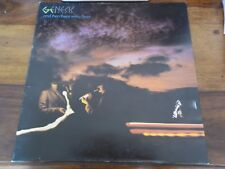 """33 TOURS / LP GATEFOLD--GENESIS--...AND THEN THERE WERE THREE--1978 """"UK PRESS"""""""
