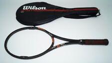 Wilson Ultra 2 Raquette de tennis l5 intermédiaire Racket SPW Staff Pro PS Tour racquet
