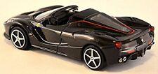 Bburago 1 43 Ferrari Race and Play LaFerrari APERTA