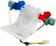 Raven Water Inlet Valve W10144820 for Whirlpool Kenmore Maytag Washers Replace W