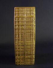 Rosenthal Studiolinie - Vase Relief Golddekor