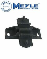 Fits Mercedes Benz ML350 3.7L V6 GAS SOHC Rear Auto Trans Mount Meyle 1632400218