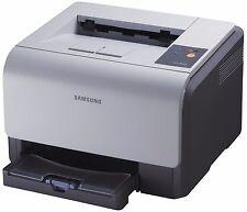 Samsung CLP Drucker für Unternehmen