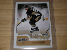 11-12 Upper Deck Victory Stars Of The Game Sidney Crosby SOG-SC