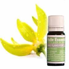 Ylang Ylang corsé Huile essentielle 10 ml Certifiée HECT la vie en zen