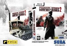 Company of Heroes 2 Collectors Edition (PC) RUSSIA! NEW!