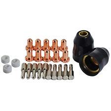 25pcs Thermal Dynamics PCH-M25 PCH-25/38 Plasma Tips 9-4476 9-6006 9-6003 9-6007