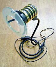 Lampe design SNAKE MICRO vintage.