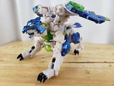 Transformers Beast Wars TIGERHAWK Transmetals Figure