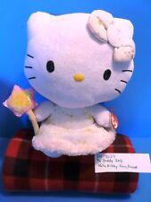 Ty Buddy Hello Kitty Fairy Princess 2013 (310-3059)