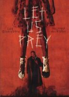 Let Eeuu Prey DVD Nuevo DVD (KAL8426)