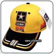 Vendeur britannique neuf authentique us army NASCAR Racing Cap Jerry Nadeau une U.S. hat