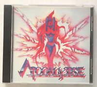 Apocalypse Apocalypse self titled 1994 CD First Pressing Released By The Band