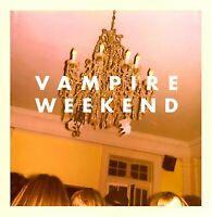 Vampire Weekend - Vampire Weekend - Vinyl LP *NEW & SEALED*