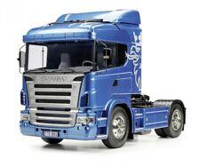 Tamiya 300156318 - 1:14 RC Scania R470 Highline 4x2 BS - Nuevo