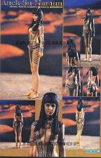 "*Sale* Mummy Return Anuck-Su-Namun 5.5"" Unpainted Resin Model Kit"
