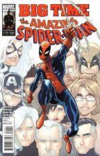 Amazing Spider-Man - Big Time (2011) #1